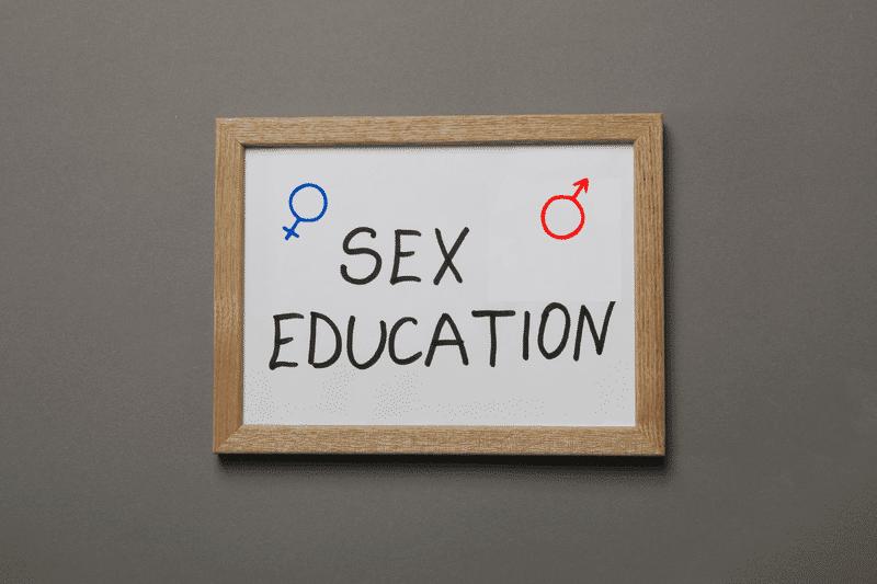 Educación sexual para adolescentes