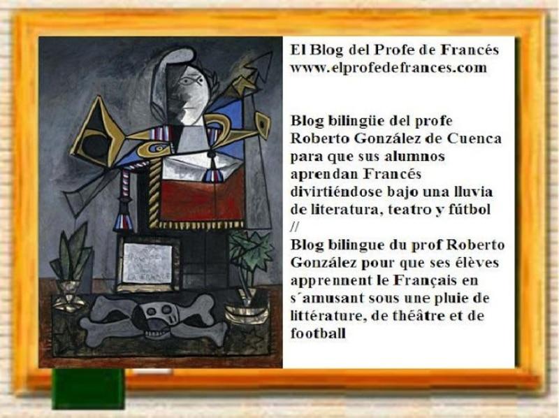 El blog del profe de Francés