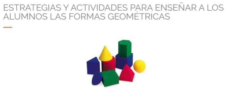 formas geo estrategias