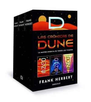 Crónicas de Dune