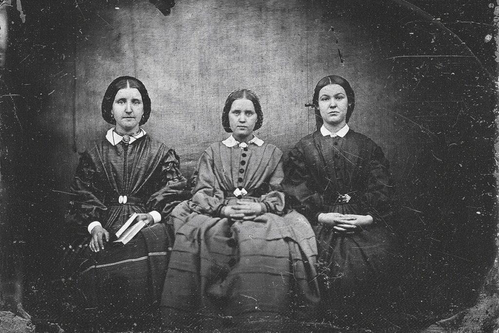 hermanas bronte 1