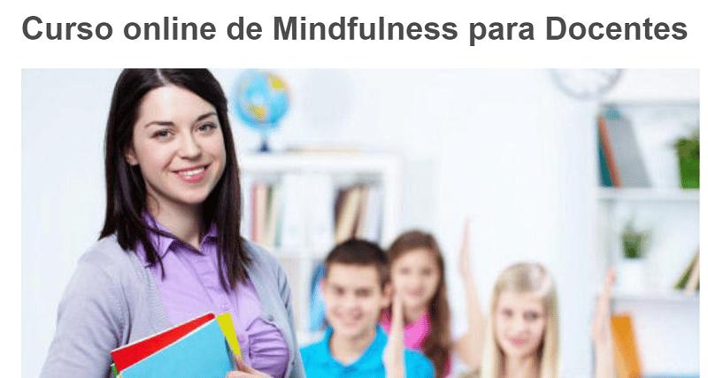 Lecciona curso mindfulness