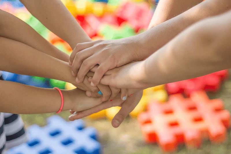 Igualdad patios escolares