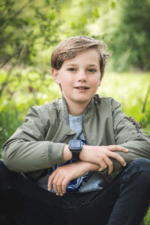 niño smartwatch