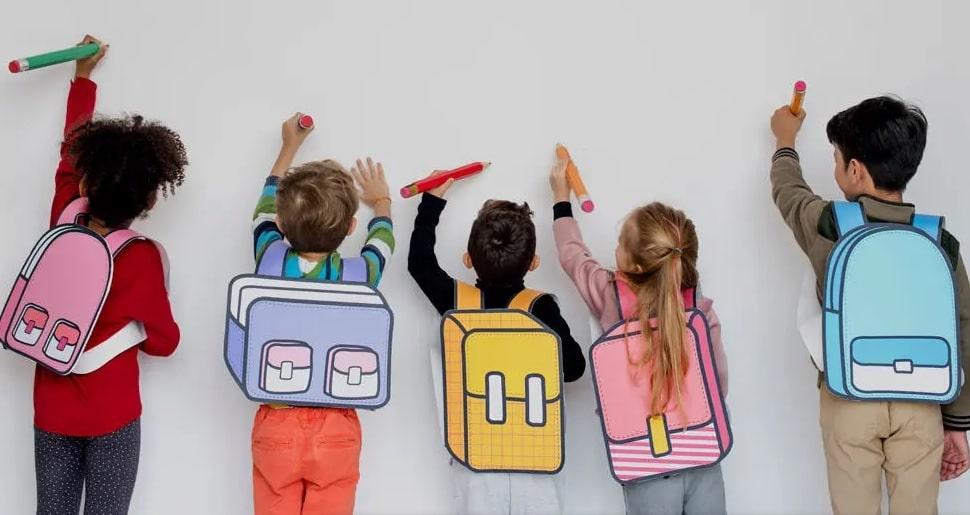 Escuelas pedagogía activa