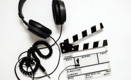 podcasts cine