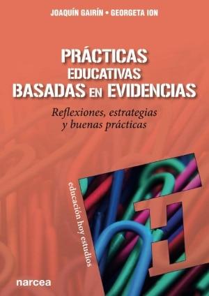 Prácticas educativas basadas en evidencias novedades editoriales de mayo