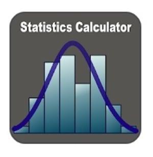 Calculadora estadística