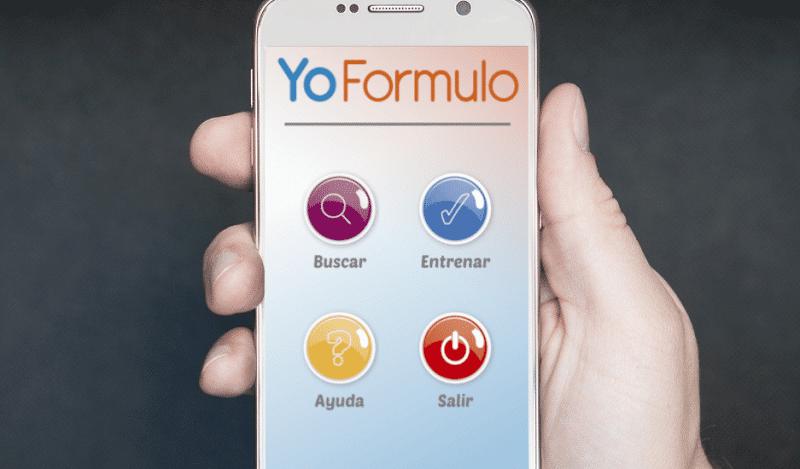 Yoformulo