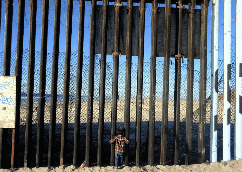 Frontera EEUU-México. Concurso Kahoot