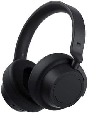 Auriculares con cancelación de ruido Microsoft Surface Headphones 2