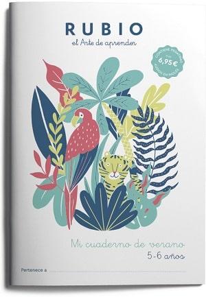 Mi Cuaderno de verano