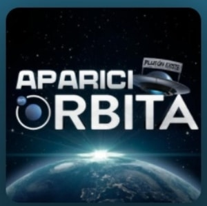 Aparici en órbita podcasts sobre ciencia