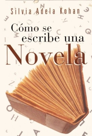Cómo se escribe una novela