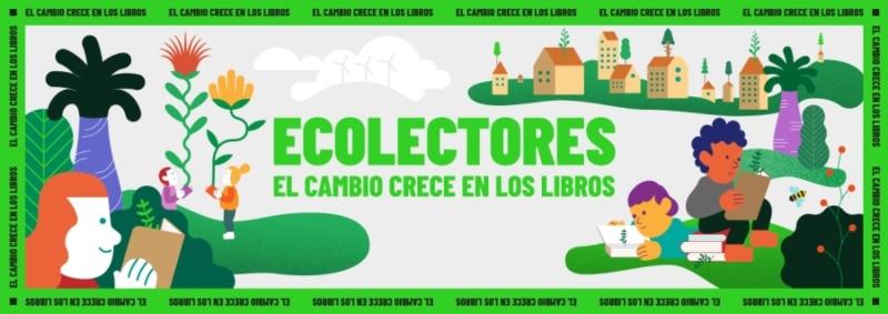 Ecolectores medioambiente