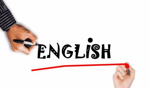 English aprendizaje
