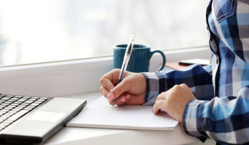 Libros para ser escritor
