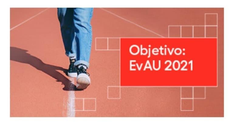 Objetivo EvAU 2021