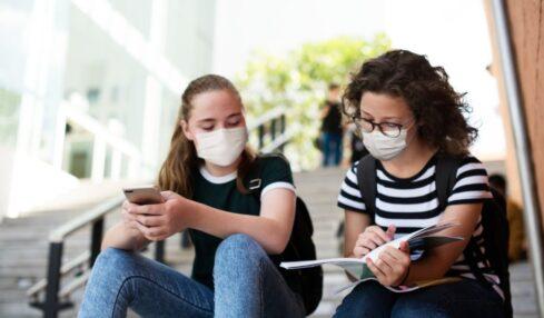Mejorar la resiliencia de los estudiantes
