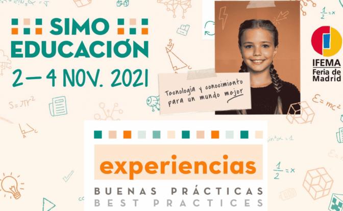 SIMO EDUCACIÓN 2021