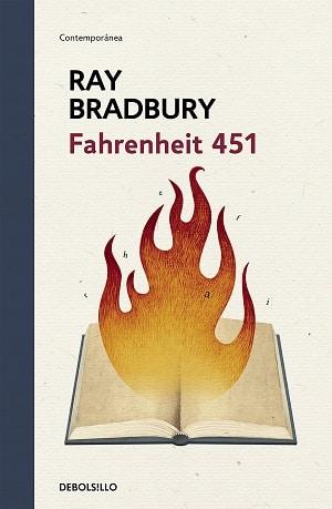 Fahrenheit 451 novelas distópicas