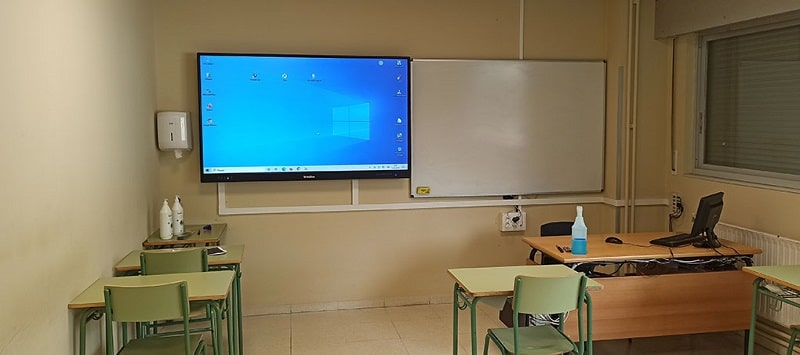 Monitores Traulux