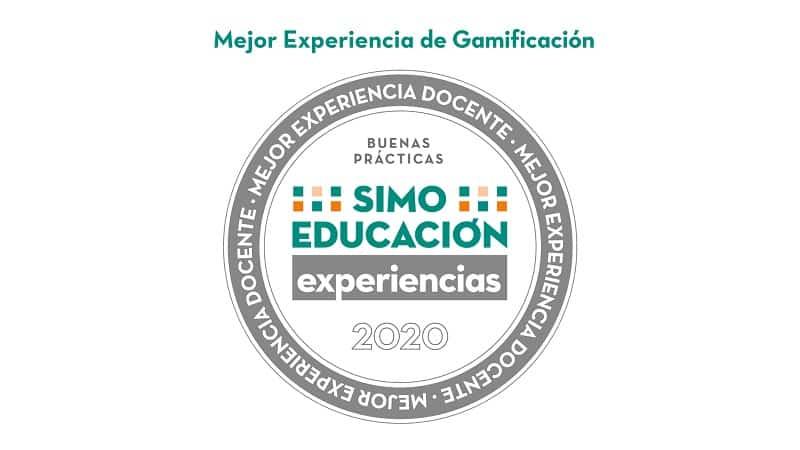 SELLO SIMO GAMIFICACIÓN 2020
