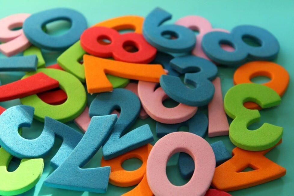 Abierto basado en números