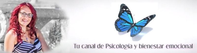 Patricia María psicología