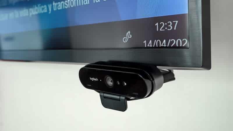 Logitech soluciones de videocolaboración