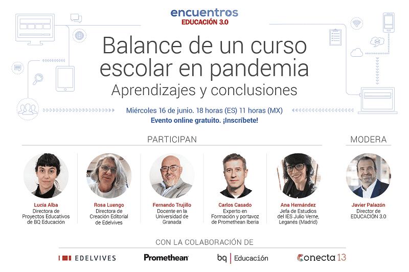 IV Encuentro EDUCACIÓN 3.0