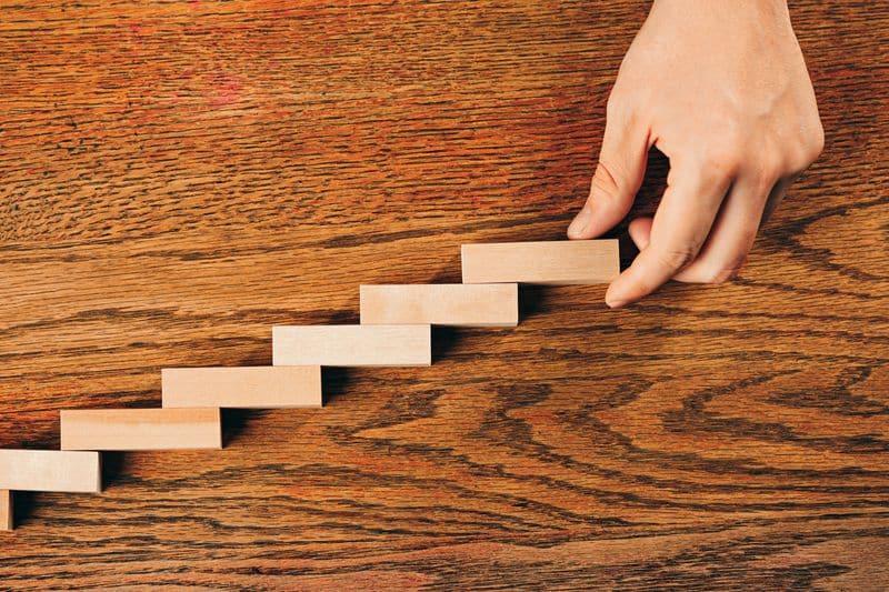 Escalera de metacognición