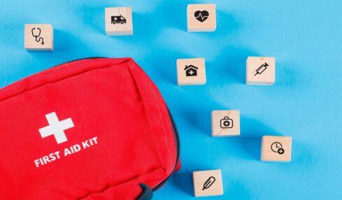 recursos para enseñar primeros auxilios