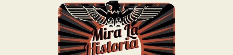 Mira la Historia mitología