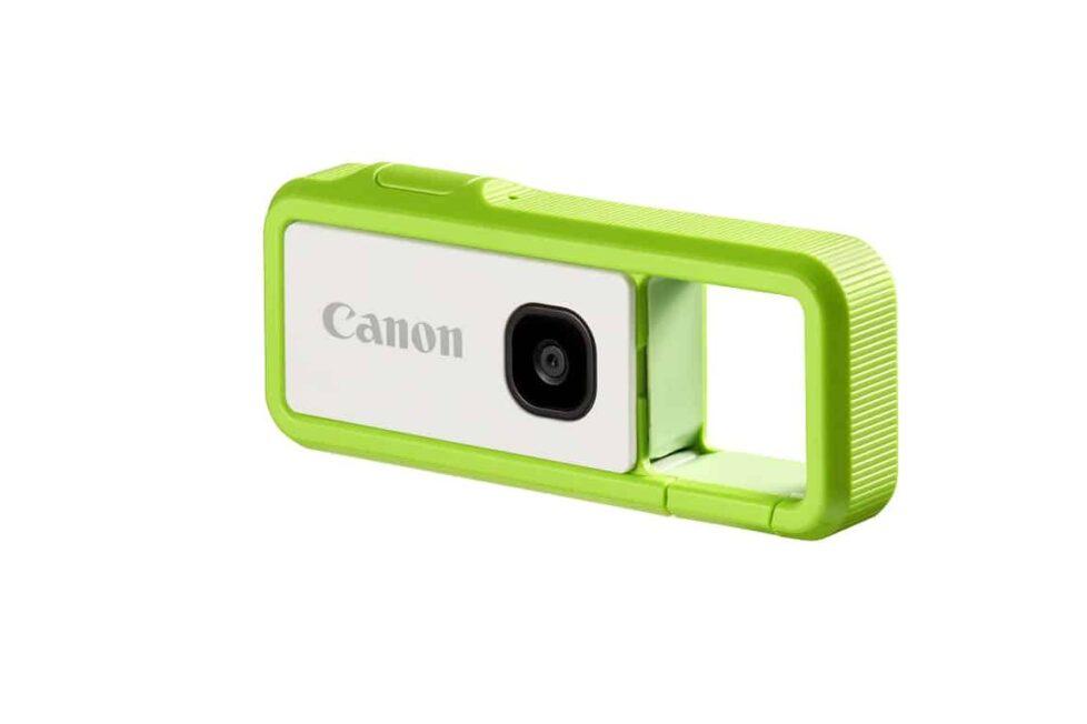 Canon IVY REC
