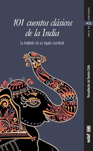 101 cuentos india