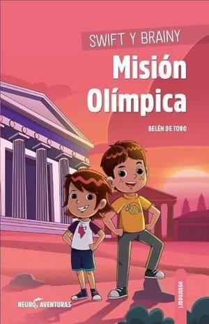 Misión olímpica