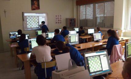 ajedrez en matemáticas