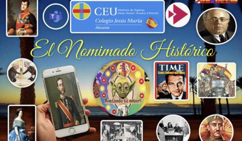 El nominado histórico