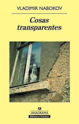 Cosas transparentes Novelas cortas