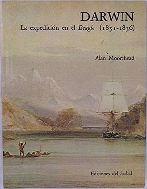 Darwin. La expedición en el Beagle