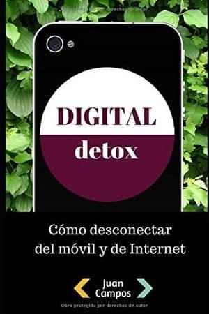 Digital detox: Cómo desconectar de internet y del móvil