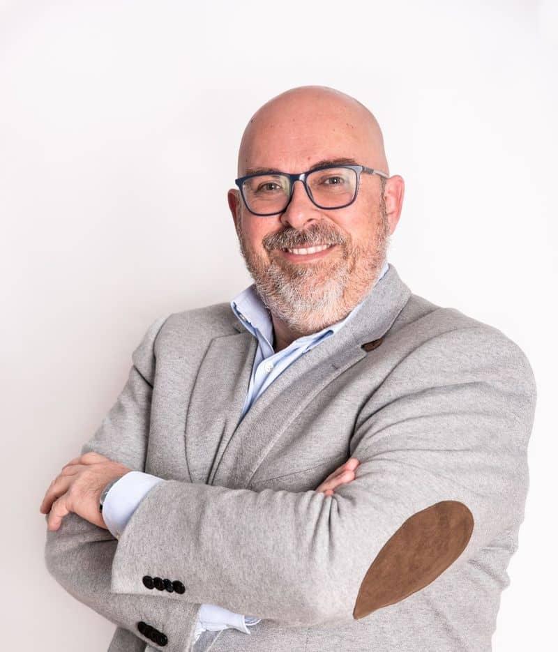 Fernando Trujillo
