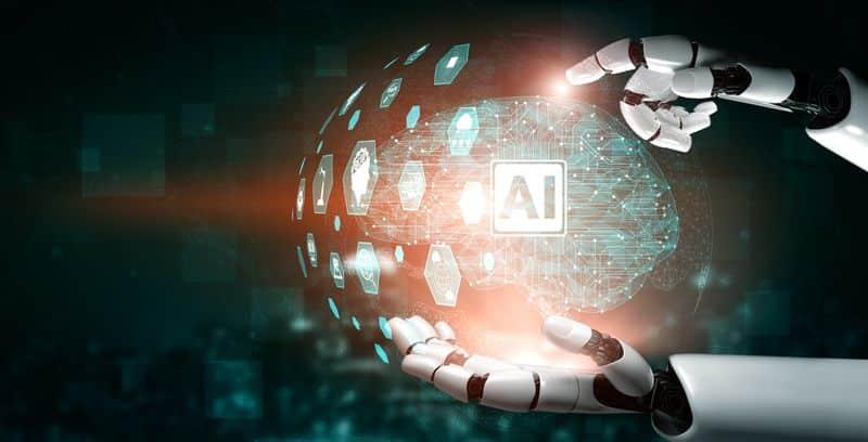IA futuro Inteligencia Artificial creatividad