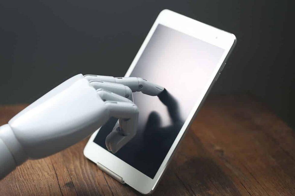 IA y creatividad
