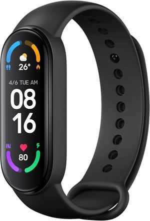 Xiaomi Mi Smart Band 6 pulsera de actividad