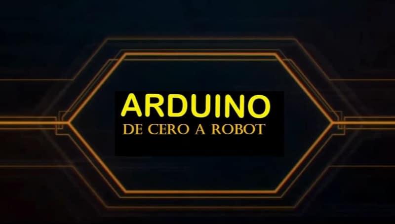Cursos para aprender Arduino
