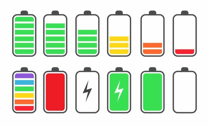 alargar batería móvil