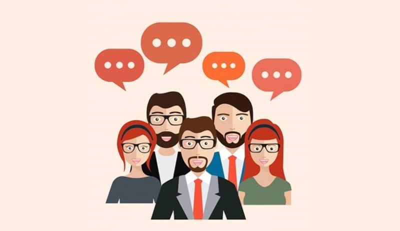 Tips de la comunicación 2.0