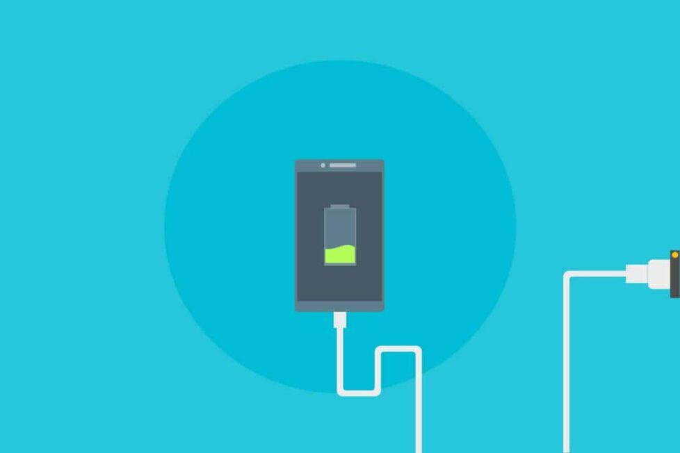 consejos alargar bateria móvil
